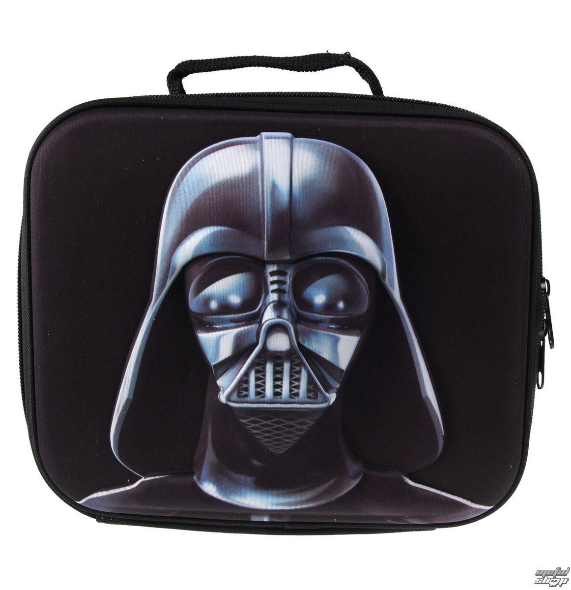 pouzdro na svačinu STAR WARS - 3D Darth Vader - CRD2100000210