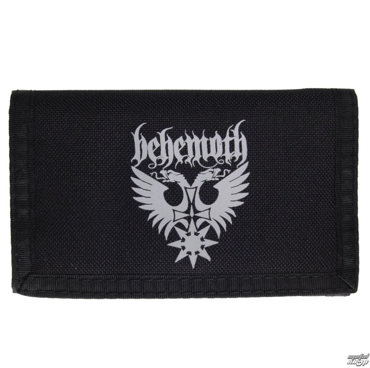 penďż˝enka Behemoth - Eagle - PLASTIC HEAD - PHWALL034