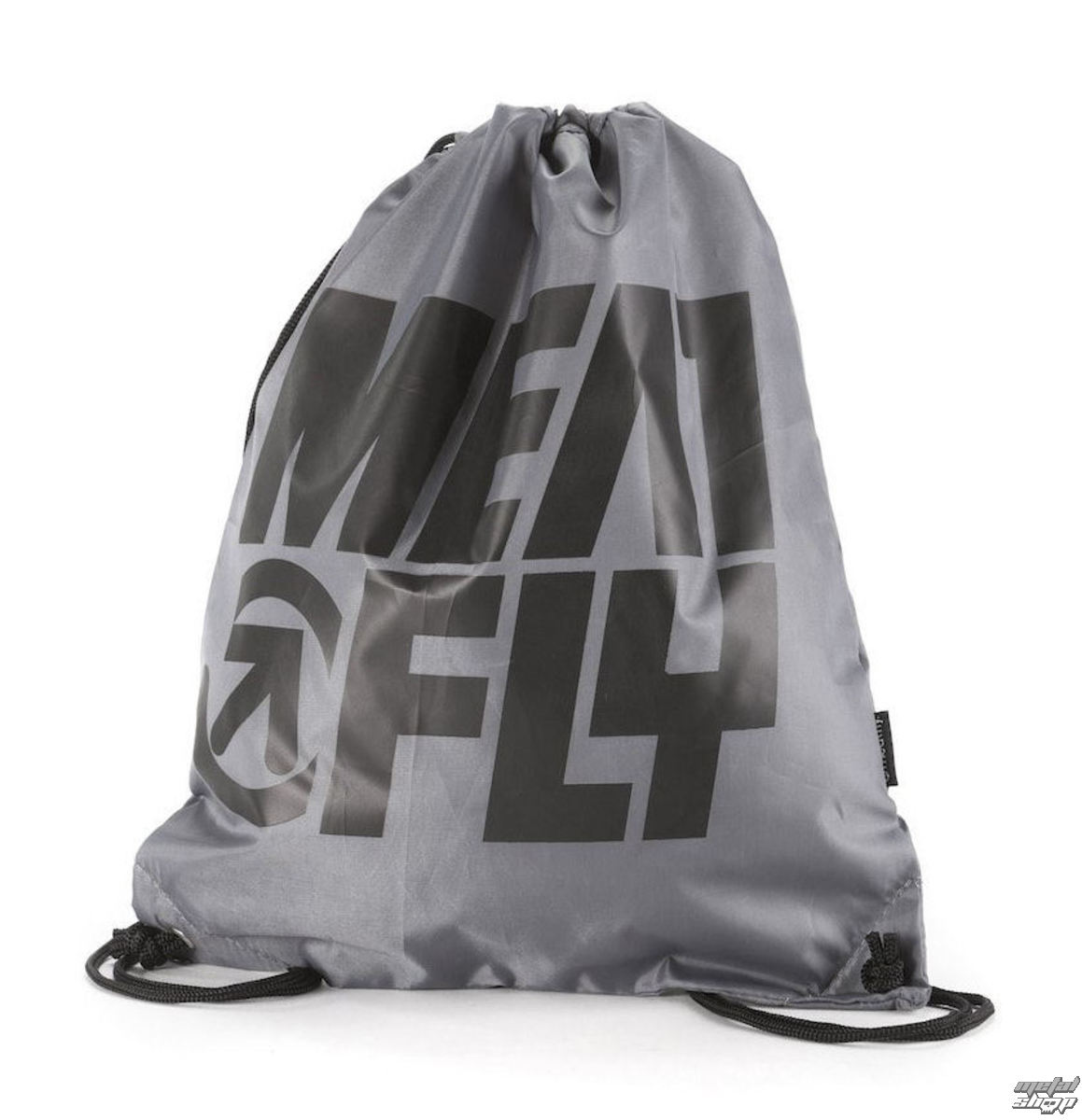 vak MEATFLY - Swing Benched Bag - Gray - MF-0402255762-16