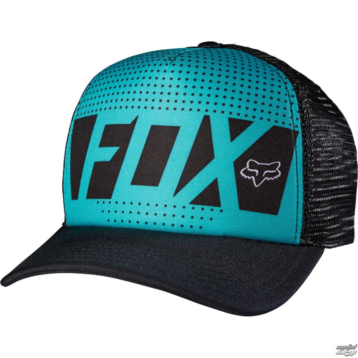 kšiltovka FOX - Libra - Splash - 17500-394