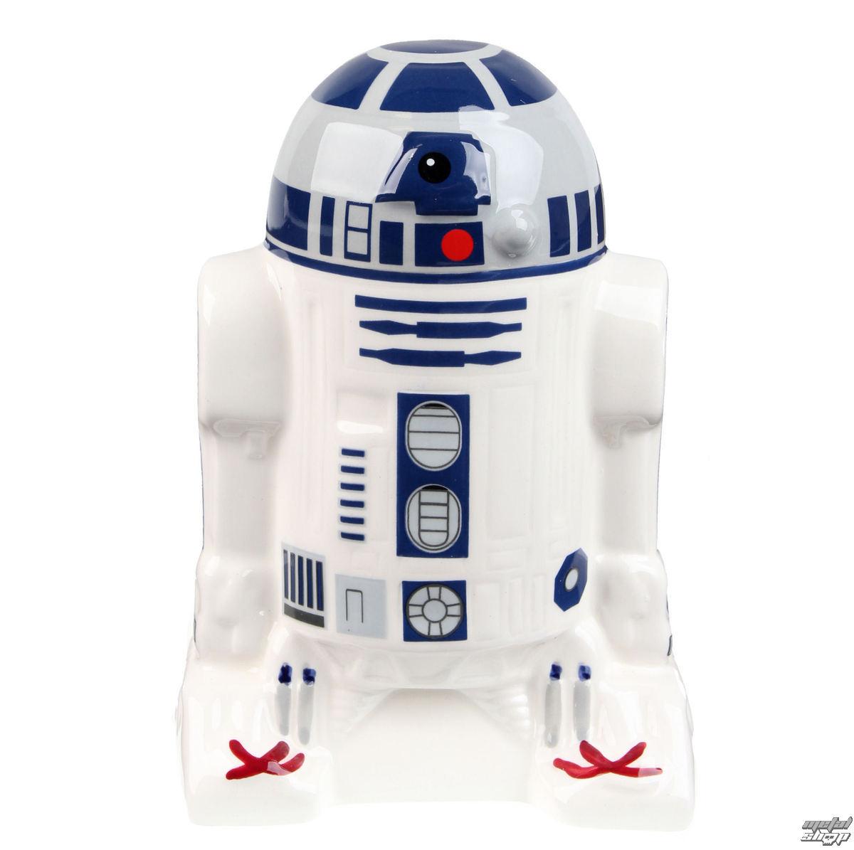 nádoba na zubní kartáčky Star Wars - Episode VII - R2-D2 - JOY21660