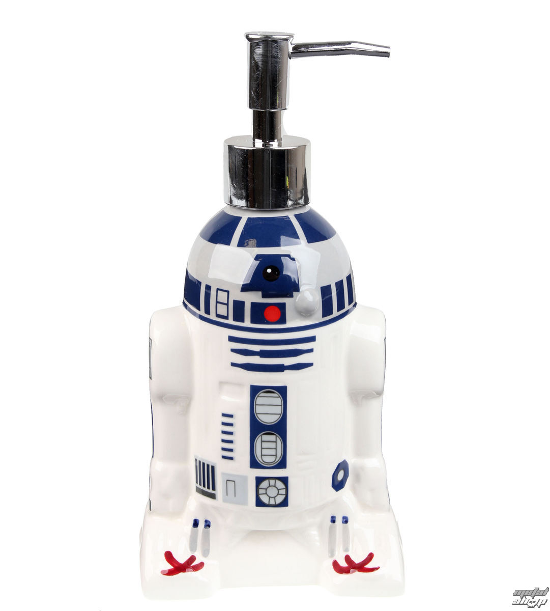nádoba na mýdlo Star Wars - Episode VII - R2-D2 - JOY21661