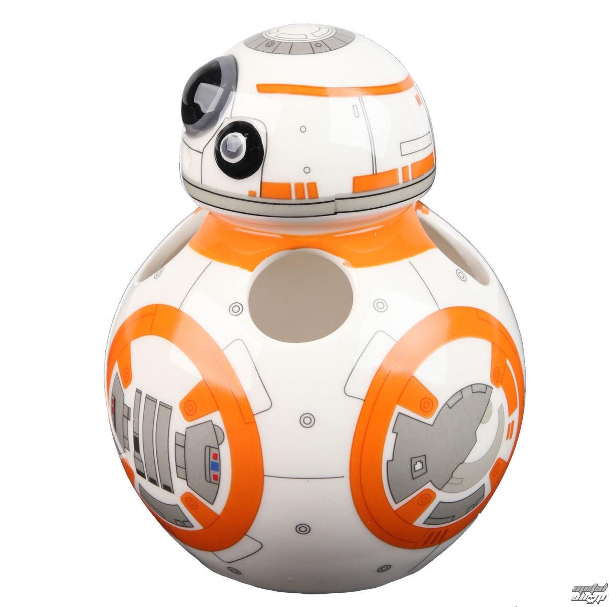nádoba na zubní kartáčky Star Wars - Episode VII - BB-8 - JOY21662