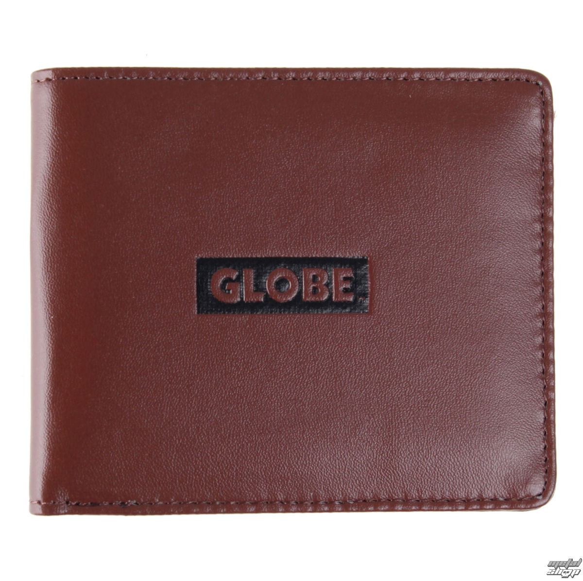 peněženka GLOBE - Corroded II - Brown - GB71639059-BRWN