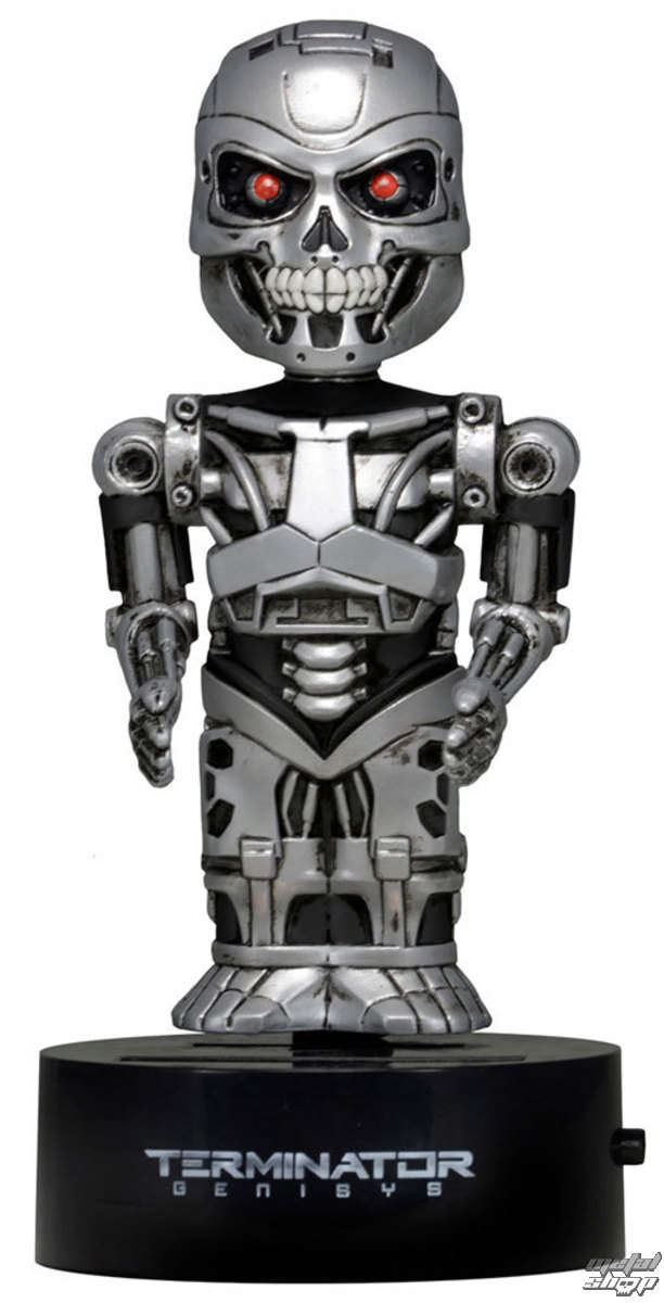 figurka Terminator - Genisys Body Knocker Bobble-Figure Endoskeleton - NECA42175