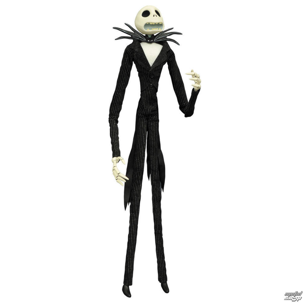 figurka Nightmare Before Christmas - Coffin Doll Jack Skellington - DIAMMAR162254