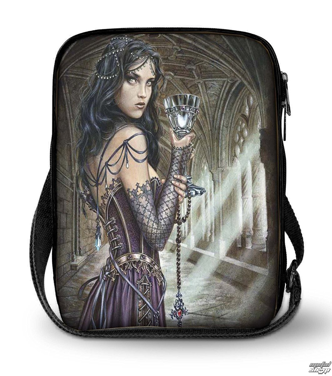 taška na tablet ALCHEMY GOTHIC - Name of the Rose - ALNORTABBAG