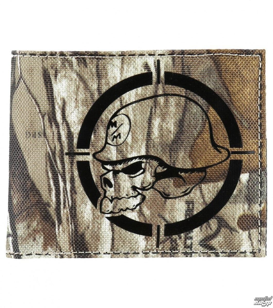 peněženka METAL MULISHA - Invader - FA6597002.01_CAM