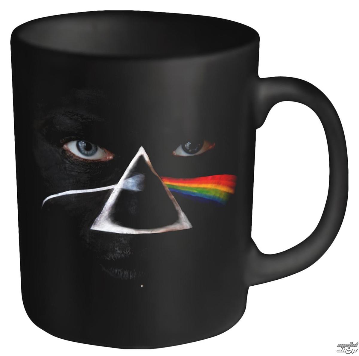 hrnek Pink Floyd - Dark Side Of The Moon - The Face - PLASTIC HEAD - PHMUG277