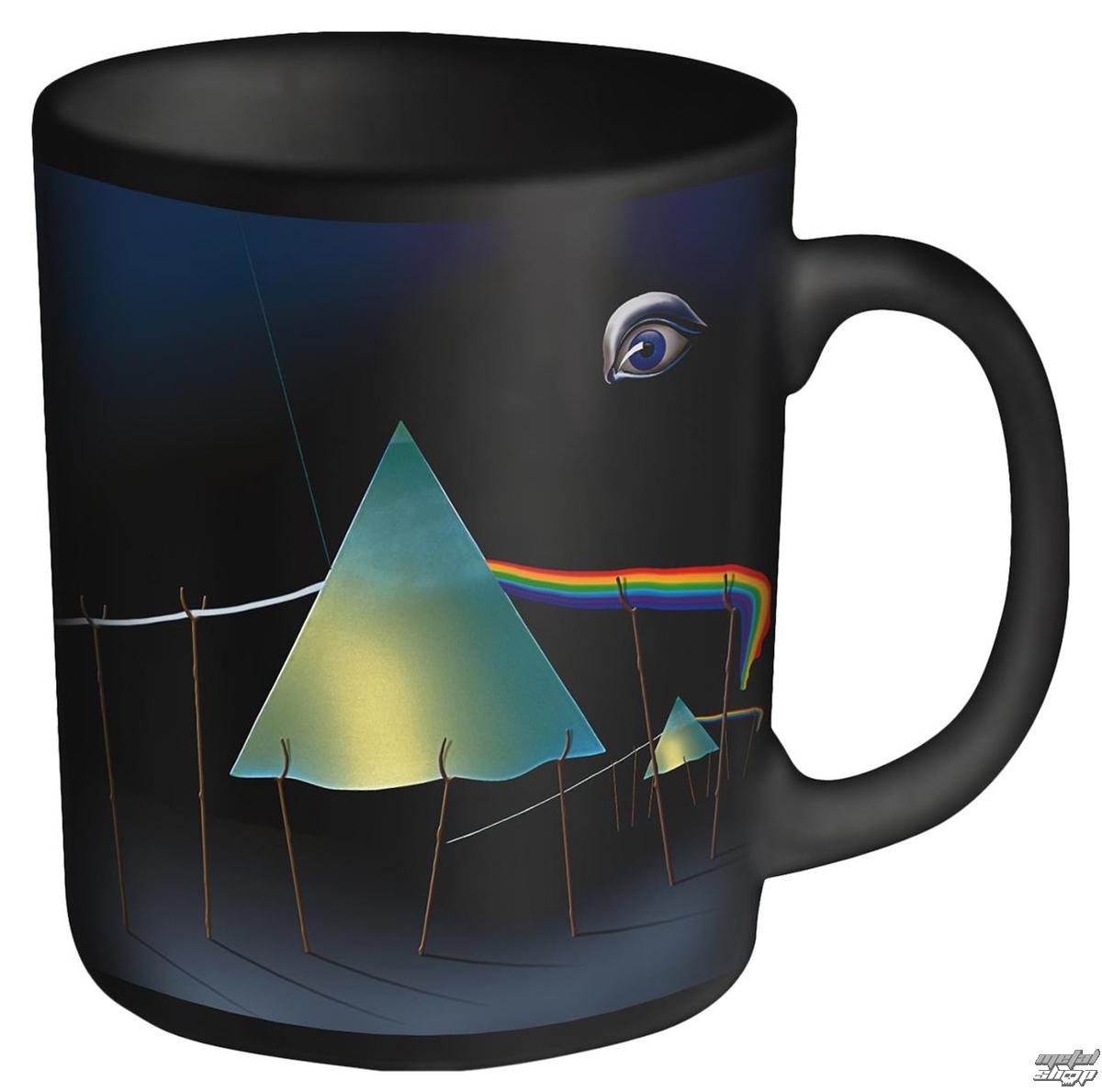 hrnek Pink Floyd - Dark Side Of The Moon - The Dali - PLASTIC HEAD - PHMUG280