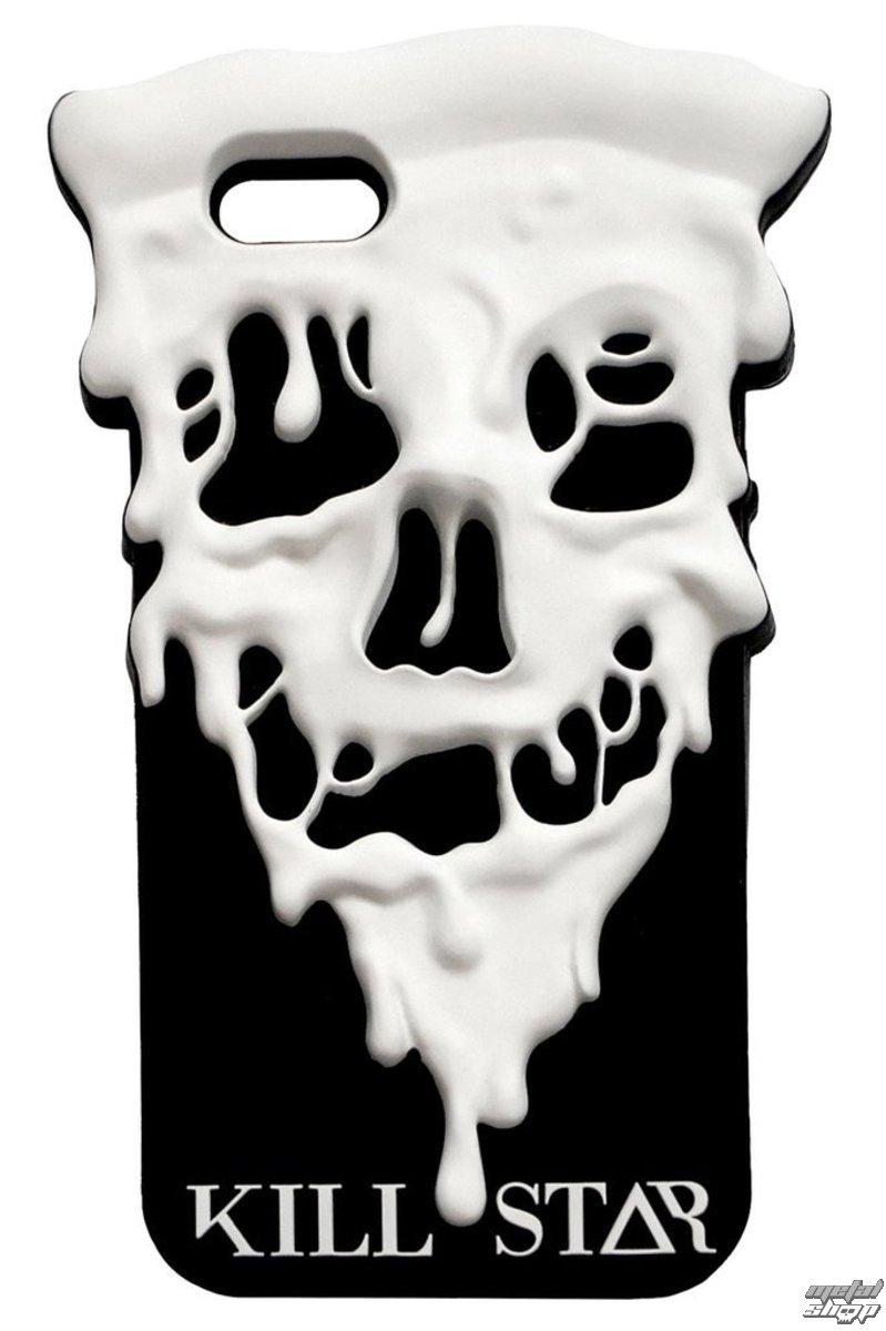 kryt na mobil (iPhone - 6/6S) KILLSTAR - Eat Fast - KIL465