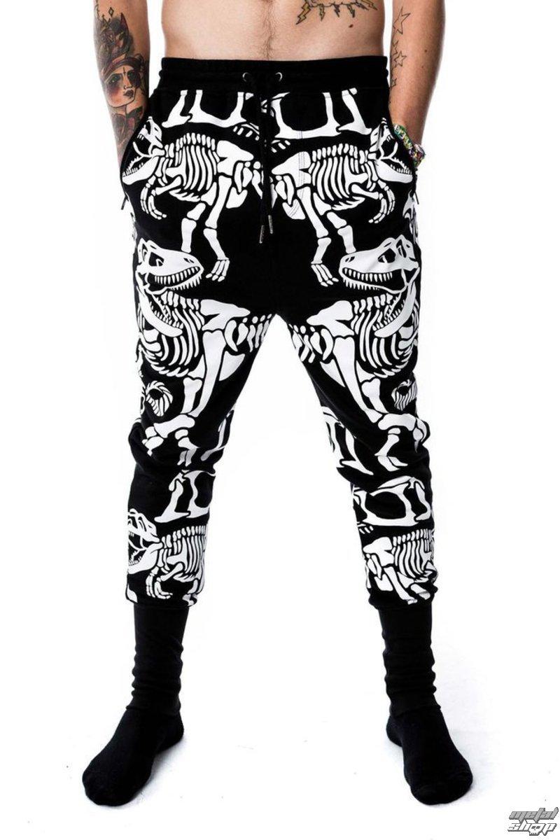 kalhoty pánské (tepláky - unisex) KILLSTAR - Rex - KIL420