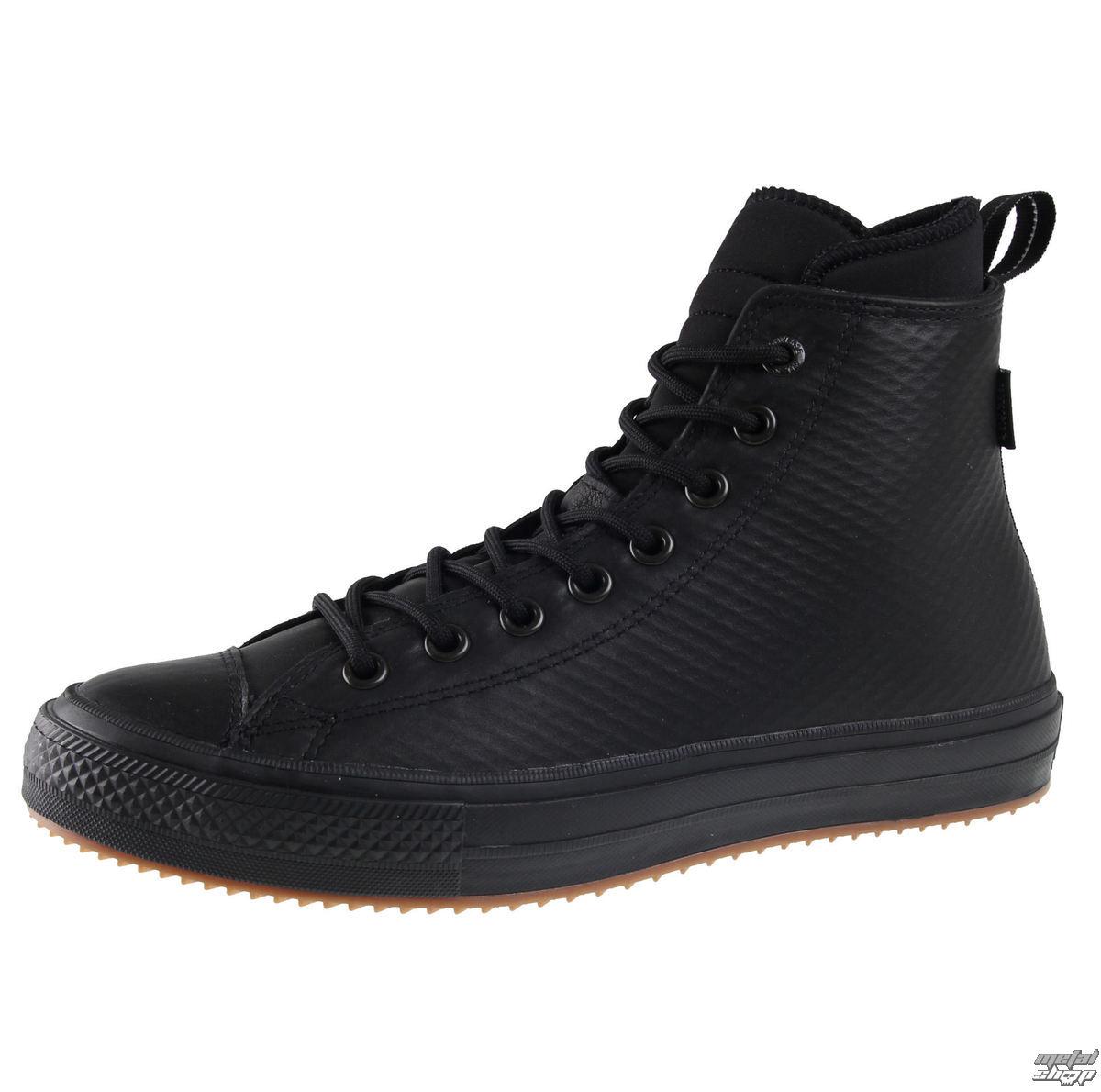 boty zimní CONVERSE - Chuck Taylor All Star II Boot - BLK BLK BLK ... fc5eddf0dc