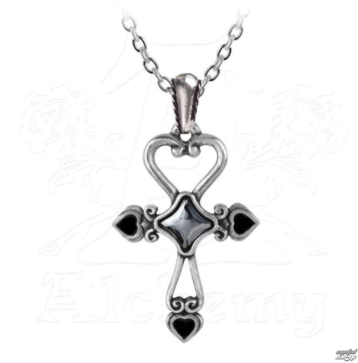 obojek ALCHEMY GOTHIC - Amour Eternal