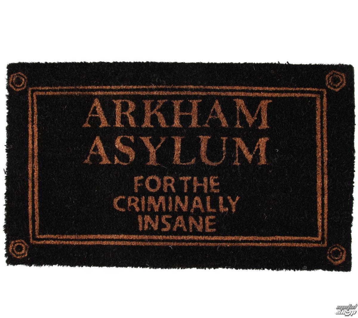 rohožka DC Comics - Arkham Asylum - SDTWRN89830