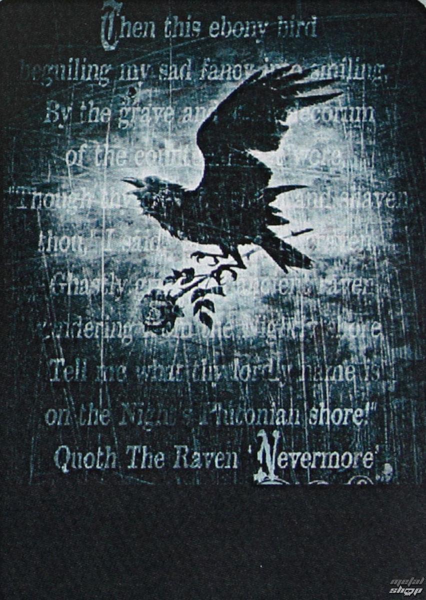 deka ALCHEMY GOTHIC - Nevermore King - NEVKFBL