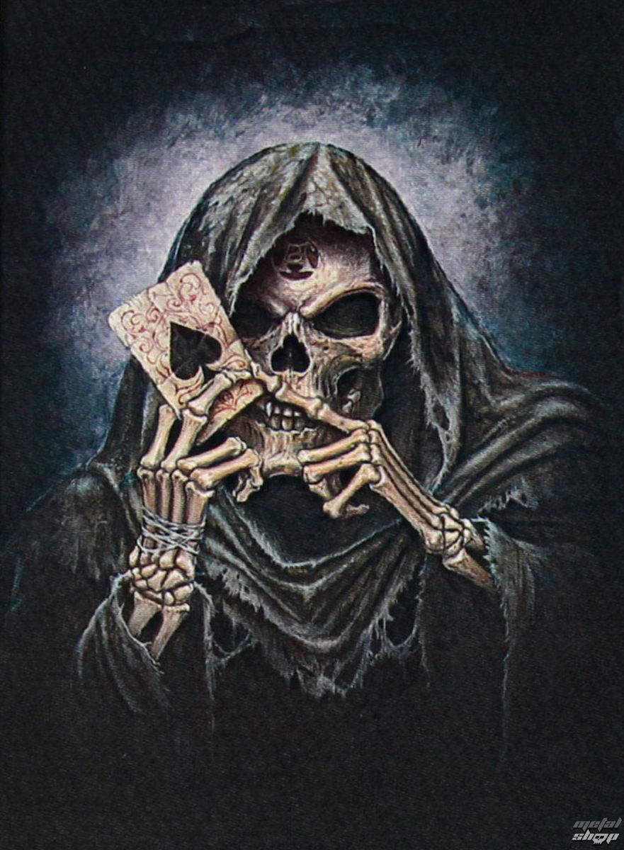deka ALCHEMY GOTHIC - Reaper Ace - RAFBL