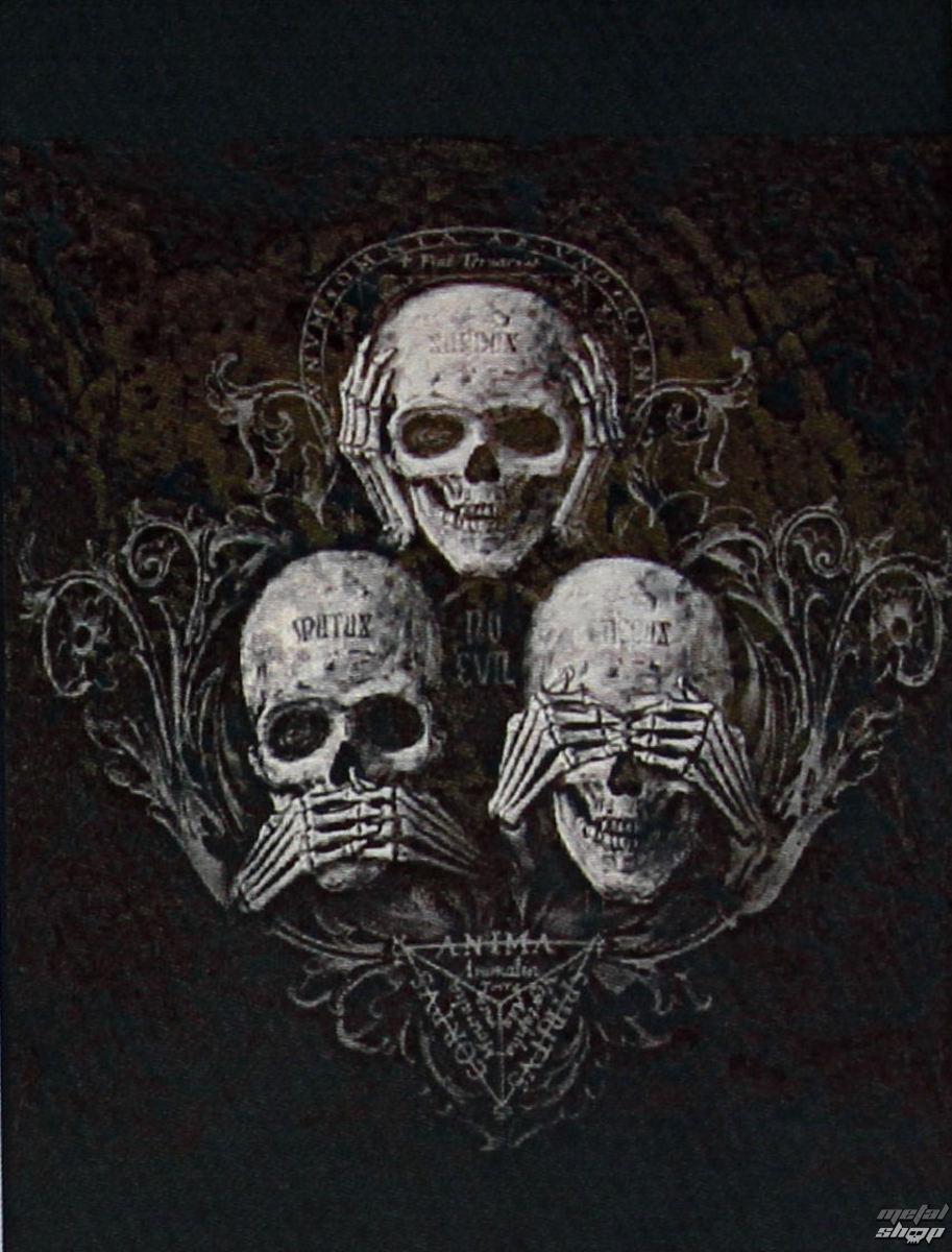 deka ACHEMY GOTHIC - Nevermore No Evil - 339170ST
