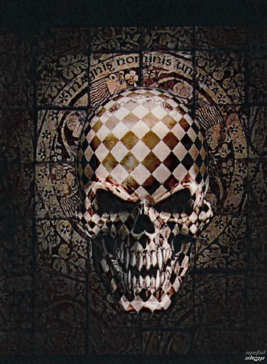 deka ALCHEMY GOTHIC - Resurrection Nevermore - RESS