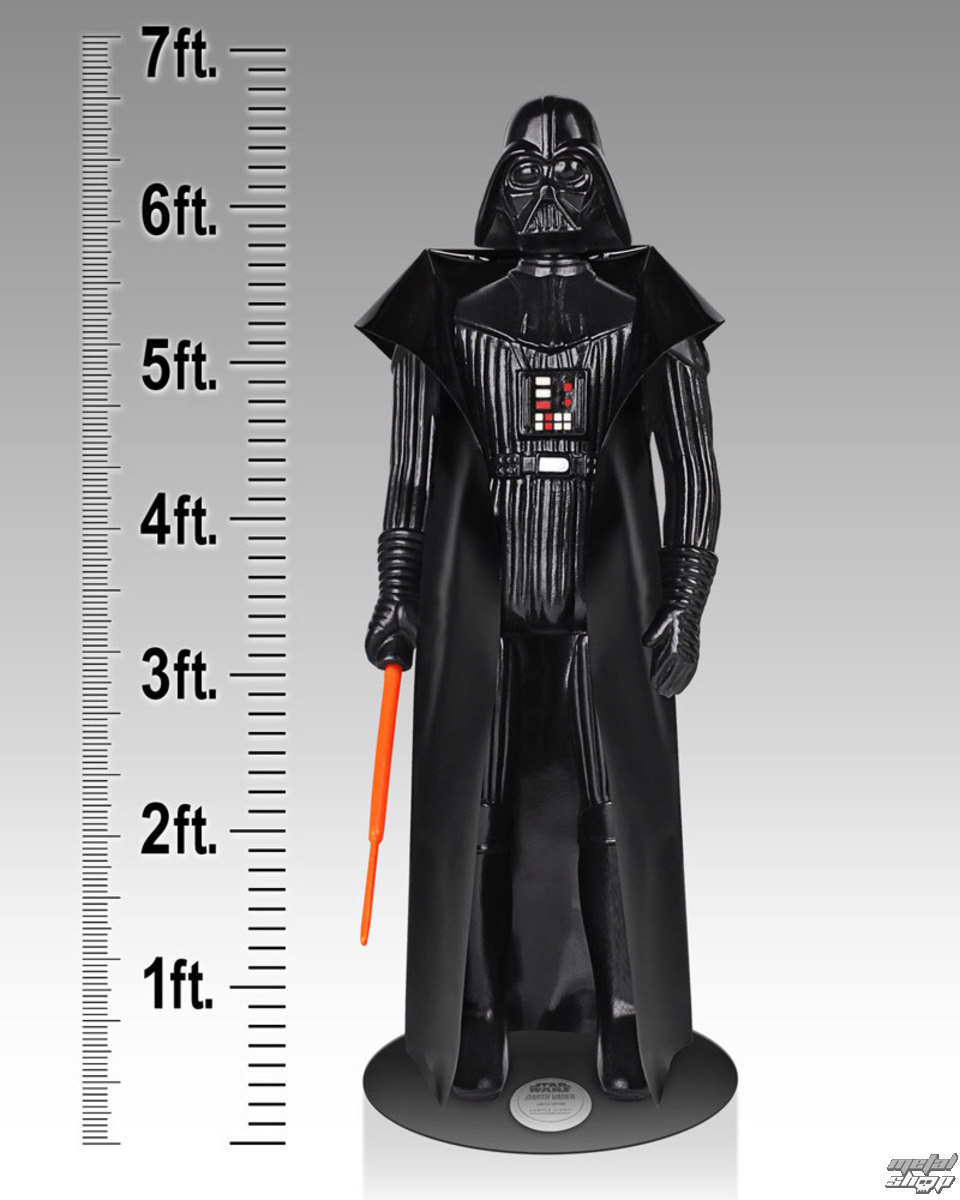 figurka Star Wars - Darth Vader - GENT80369