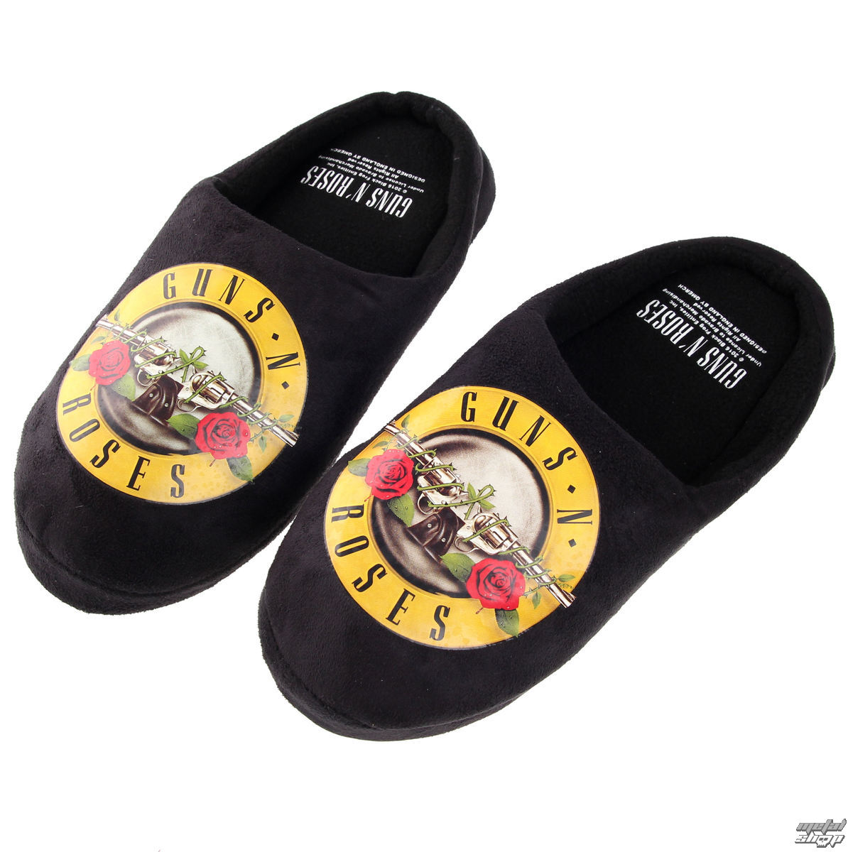 papuče Guns N Roses - RCK002