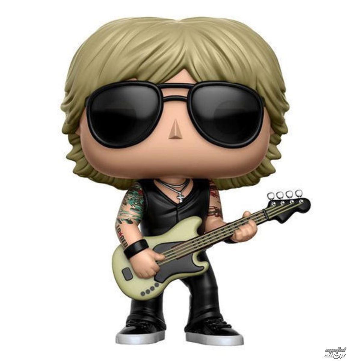 figurka Guns N´ Roses - Duff McKagan - FK11361