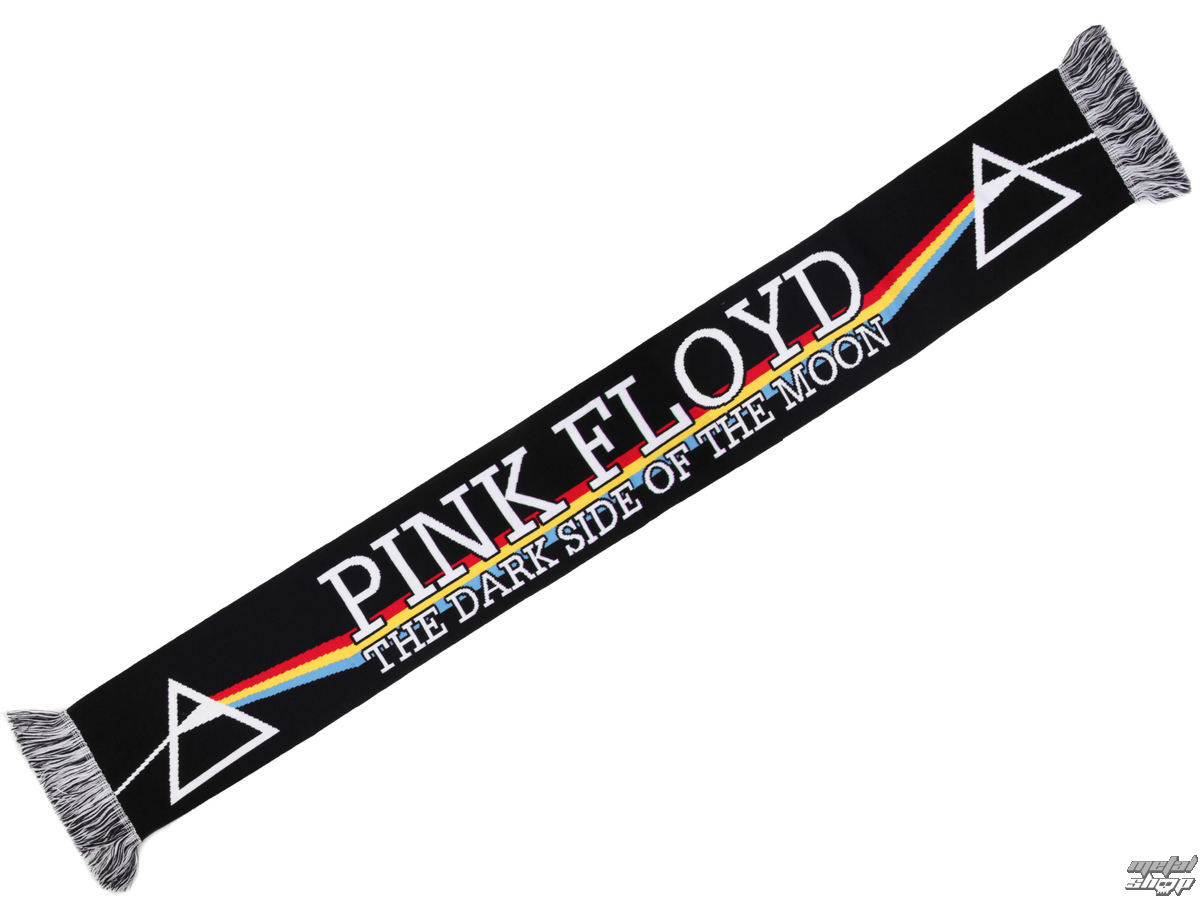 šál Pink Floyd - The Dark Side Of The Moon - LOW FREQUENCY - PFSC16001