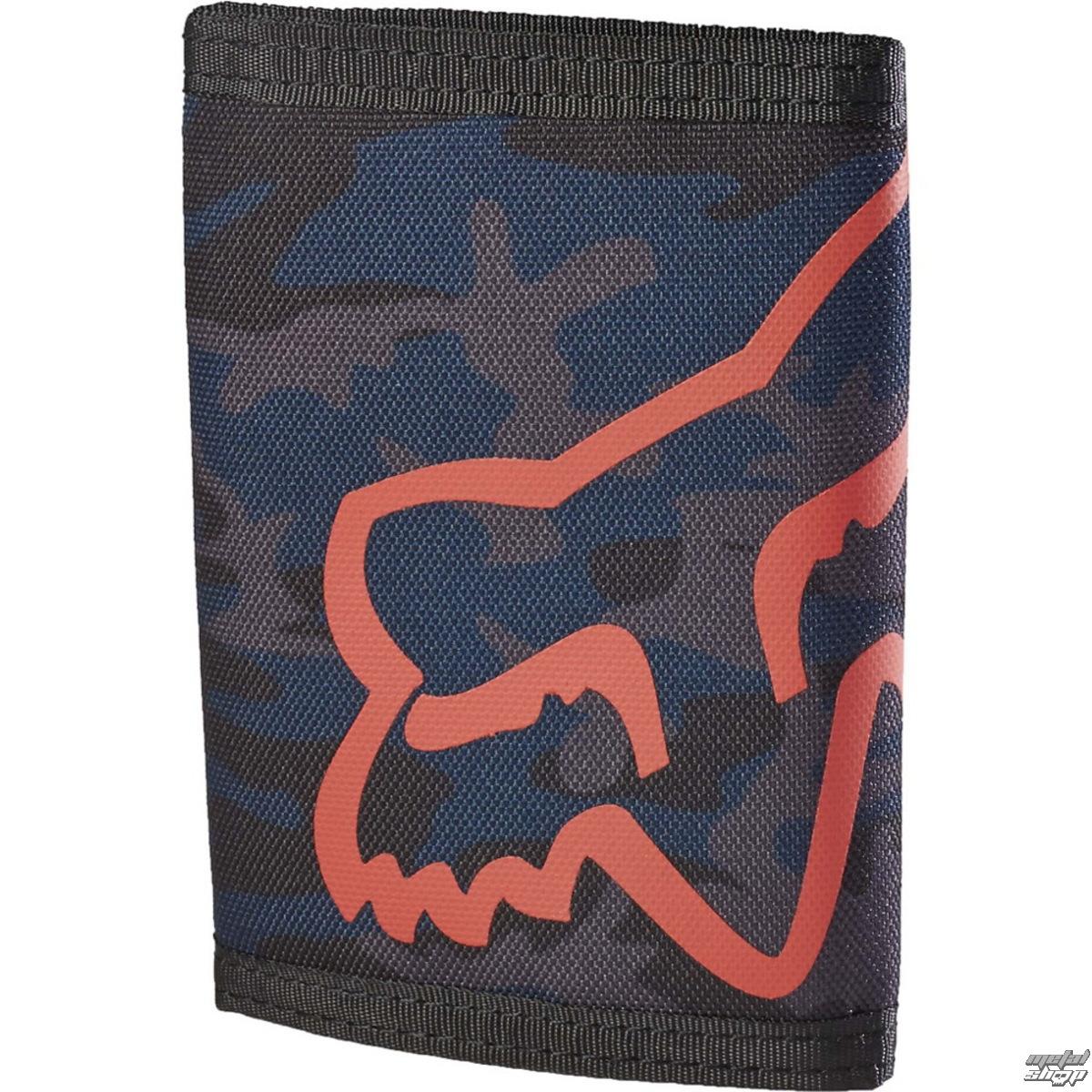 peněženka FOX - Verve Velcro - Navy - 20161-007