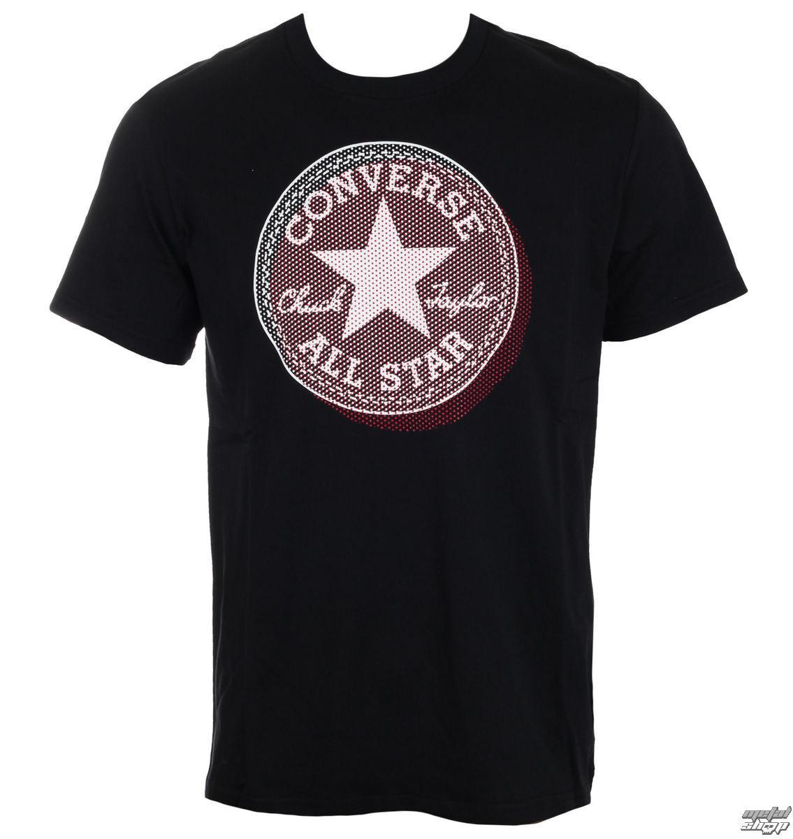 tričko pánské CONVERSE - Microdots CP - 10003386-A01