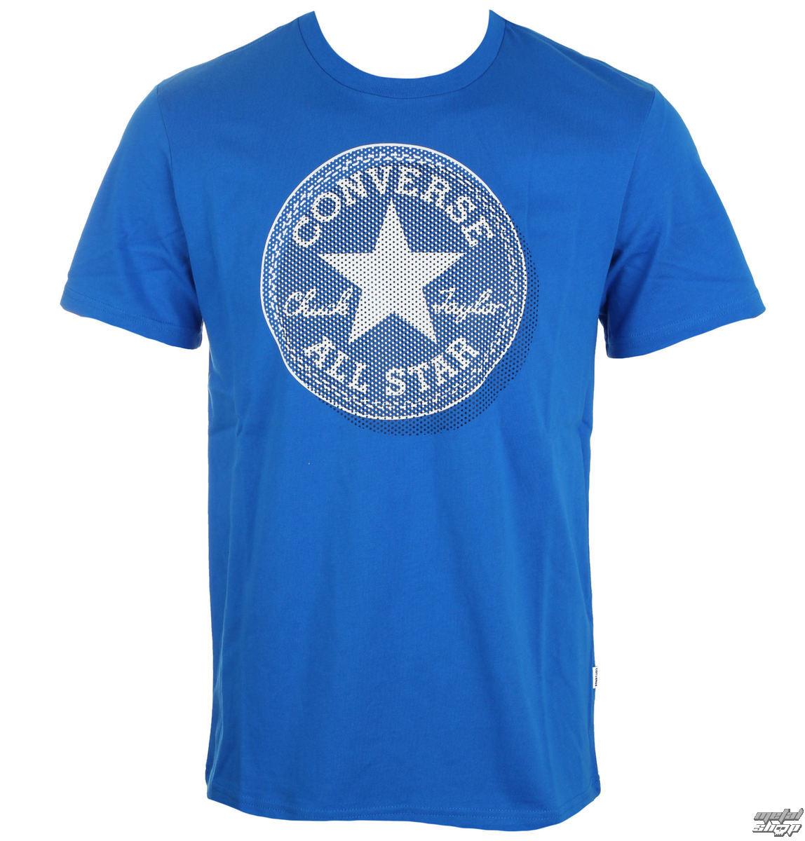 tričko pánské CONVERSE - Microdots CP - 10003386-A03