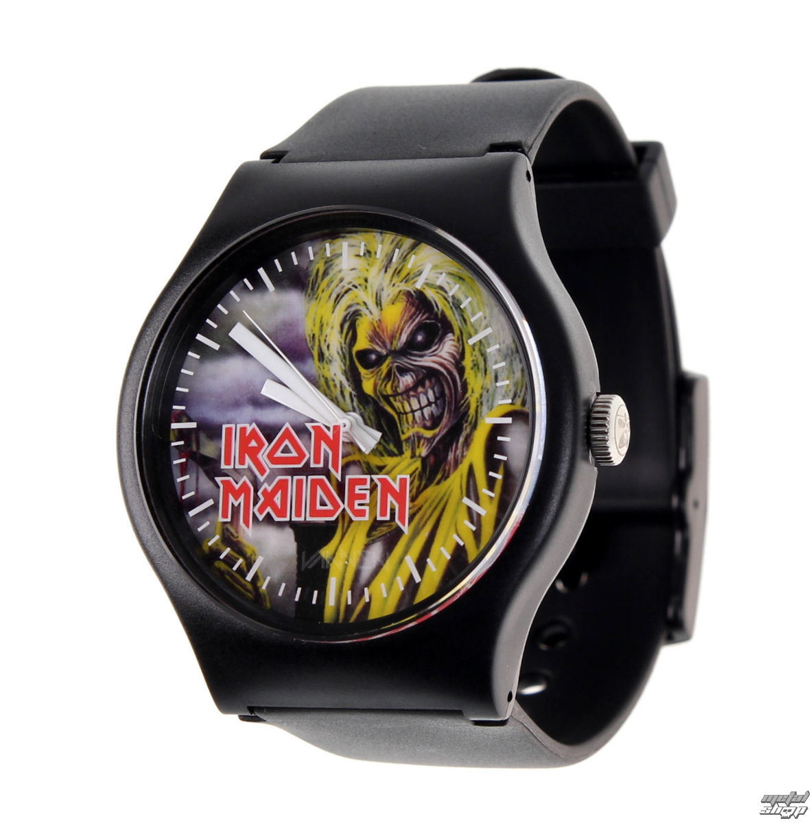 hodinky Iron Maiden - Killers Watch - DISBURST