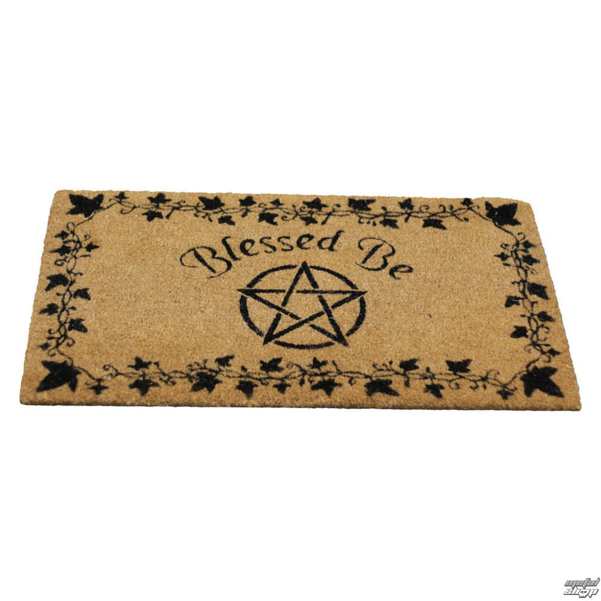 rohožka Blessed Be Doormat - B2744G6