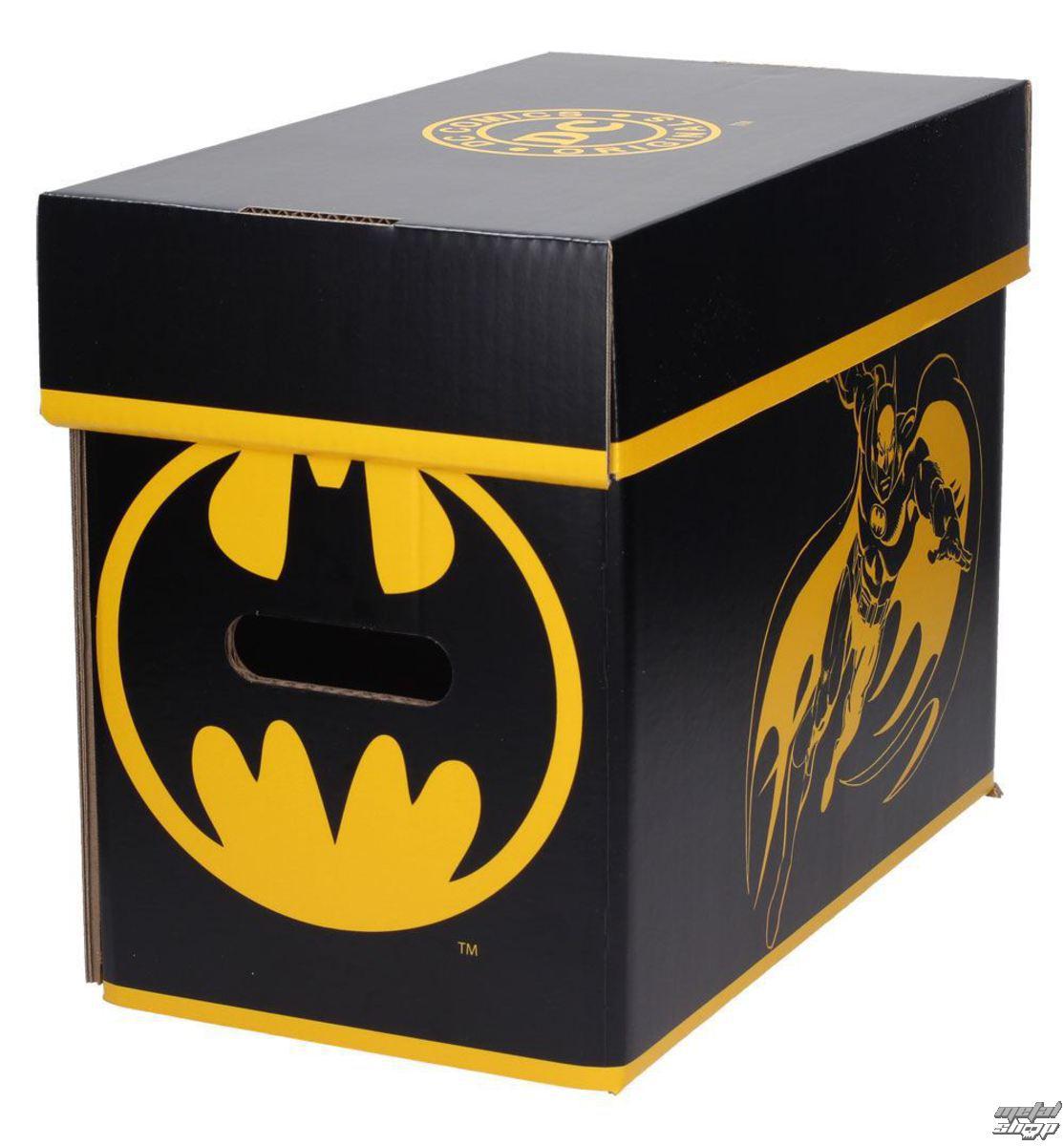 papírová krabice DC Comics Batman - SDTWRN20202