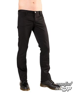 kalhoty Black Pistol - Hipster Denim Black - B-1-04-001-00