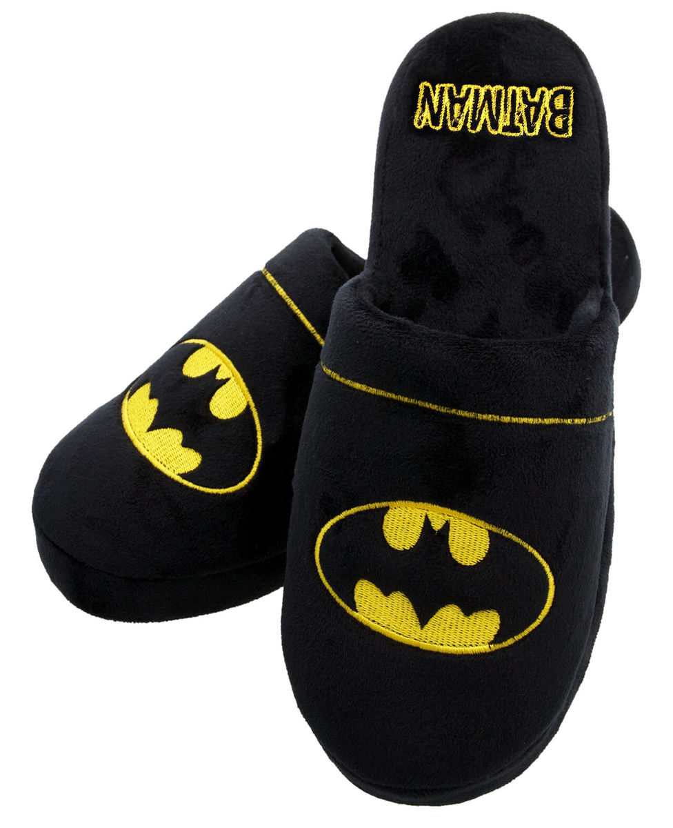 papuče unisex Batman - DC Comics - NNM - 910_Batman