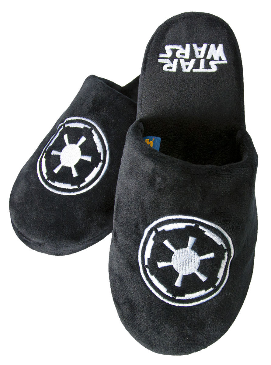 papuče unisex Star Wars - Galactic - NNM - 910_Galactic