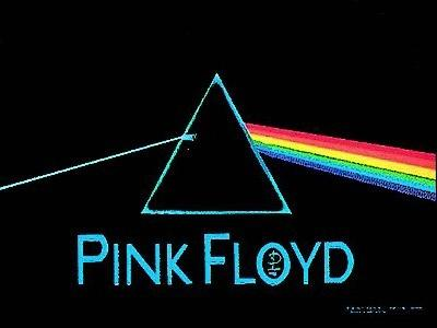 vlajka Pink Floyd - Dark Side Of The Moon - HFL0160