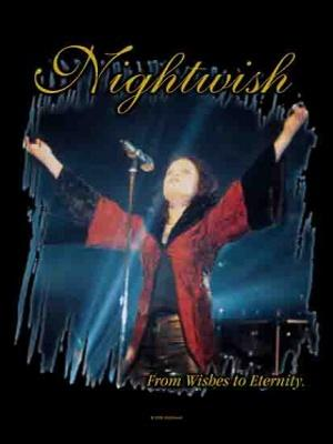 HEART ROCK Nightwish From Wishes To Eternity