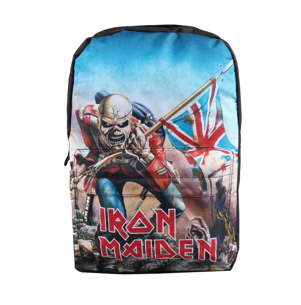 batoh NNM Iron Maiden TROOPER