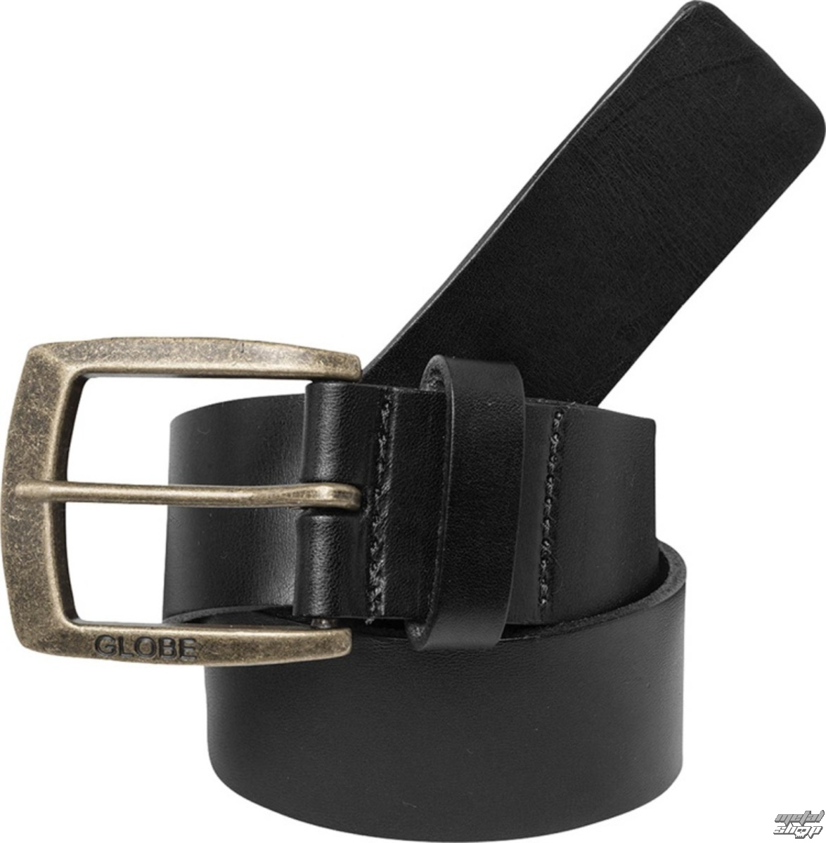 pásek GLOBE - Supply - Black - GB71439032-BLK SM