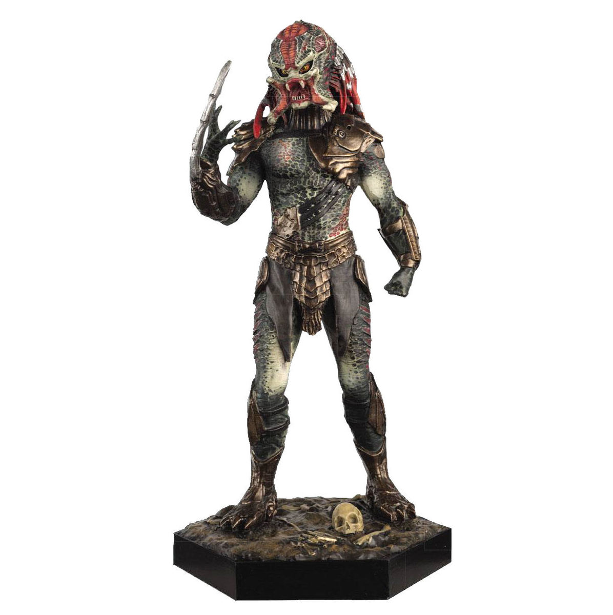 figurka The Alien & Predator - Collection Berserker Predator - Predators - EAMOFEB172644