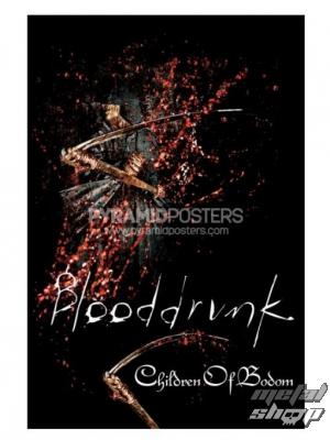 plakát Children Of Bodom (Blood Drunk) - PP31473 - Pyramid Posters