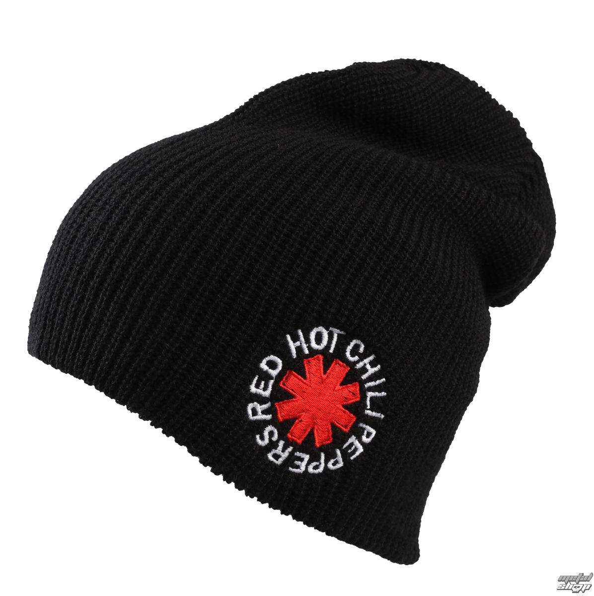 kulich Red Hot Chili Peppers - Asterisk - Black
