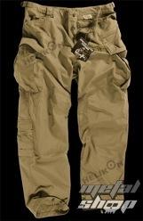 kalhoty pánské HELIKON - SP-SFU-PR-11 - ripstop coyote