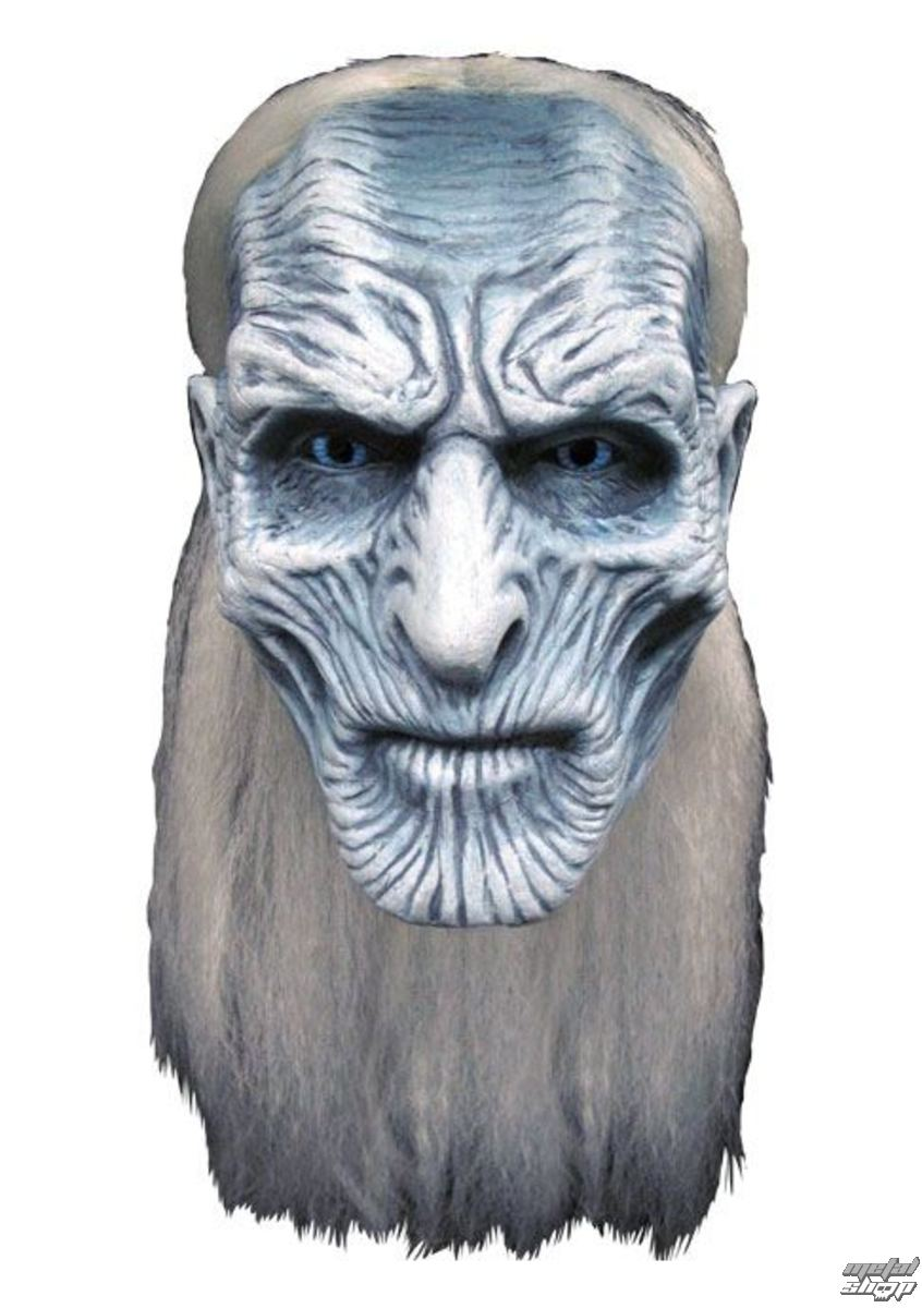maska Game of thrones - White Walker - TOT-TTHBO100
