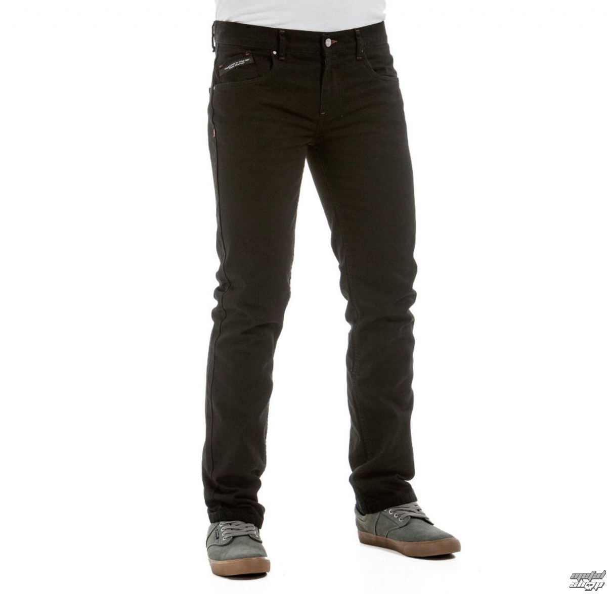 kalhoty jeans NUGGET Tremor 32