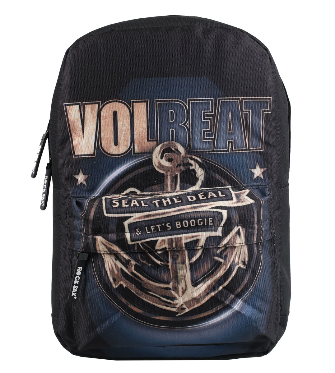 batoh NNM Volbeat SEAL THE DEAL