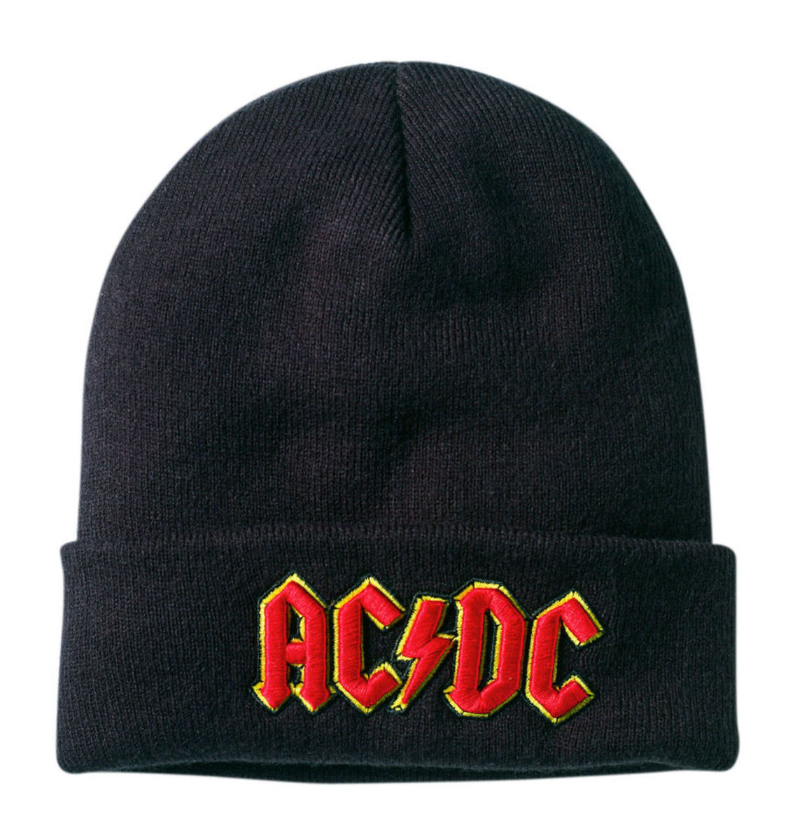 kulich AMPLIFIED AC-DC Logo