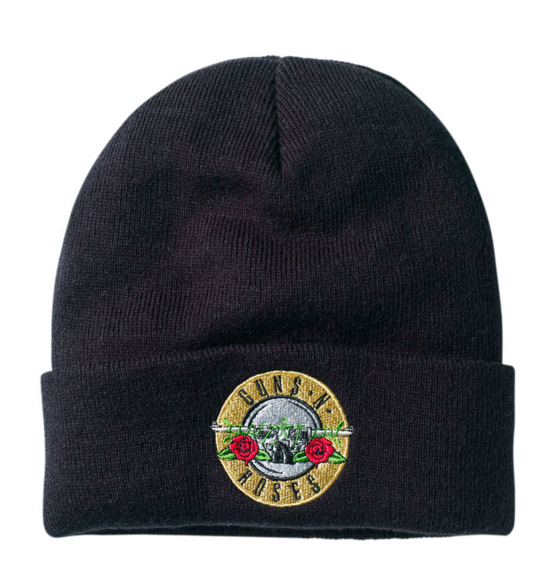 kulich AMPLIFIED Guns N Roses Bullet Logo