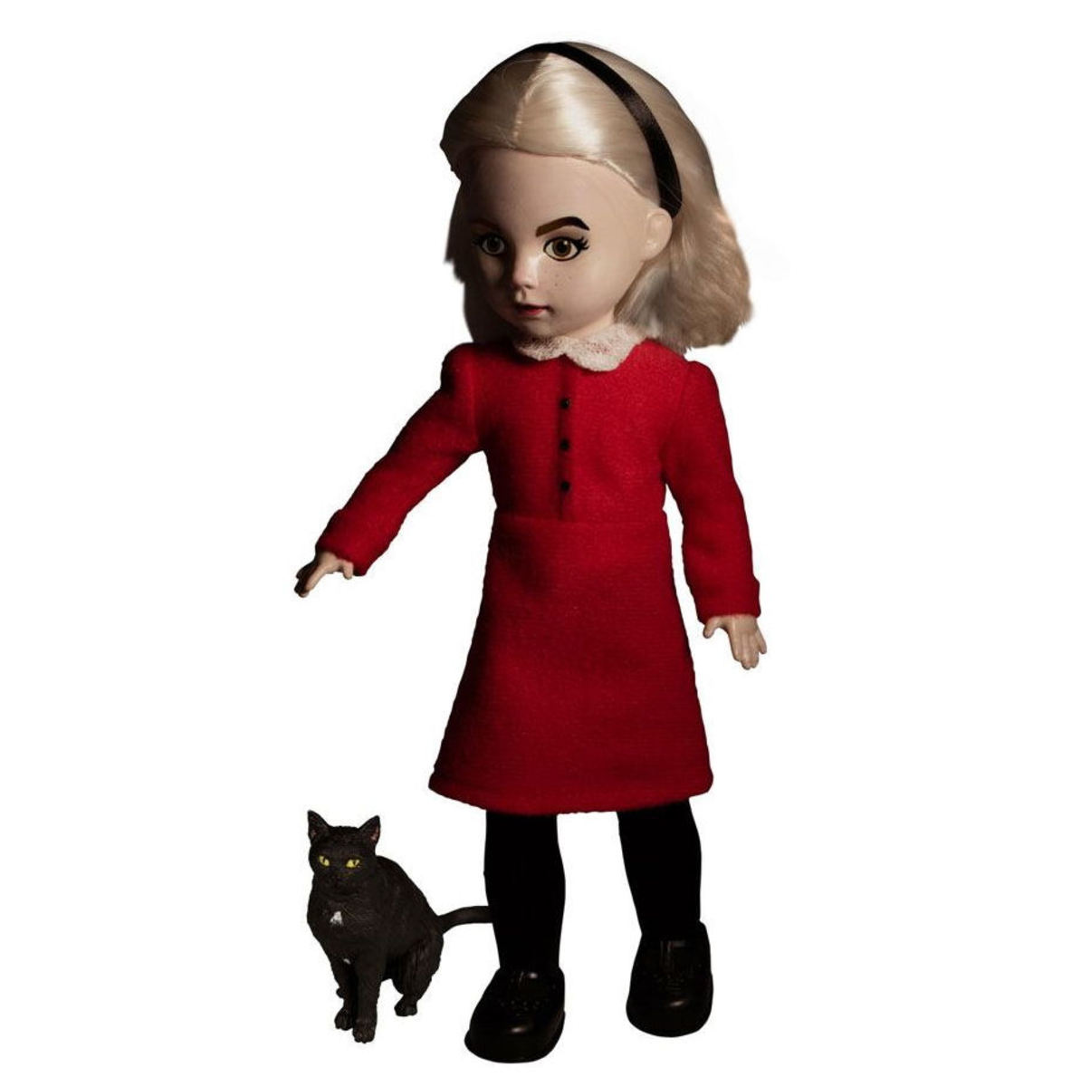 figurka filmová LIVING DEAD DOLLS Chilling Adventures of Sabrina Living Dead Dolls
